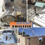 Opere edilizie, ristrutturazioni, manutenzioni straordinaria per Enti Pubblici e Privati