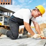 Opere Edili, manutenzione straordinaria, per enti pubblici e privati